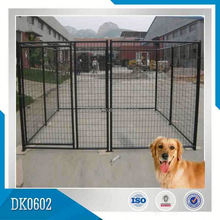Pvc Coated Welded Pet Dog Cage
