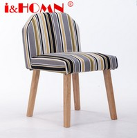 Modern Design Exquisite Can Washable Wooden Dining Chair
