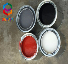 Single Component Polyurethane Floor Waterproof Paint /Concrete Coating for Warehouse