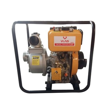 High pressure high flow 3 4 inch water pump  diesel water pump for sale