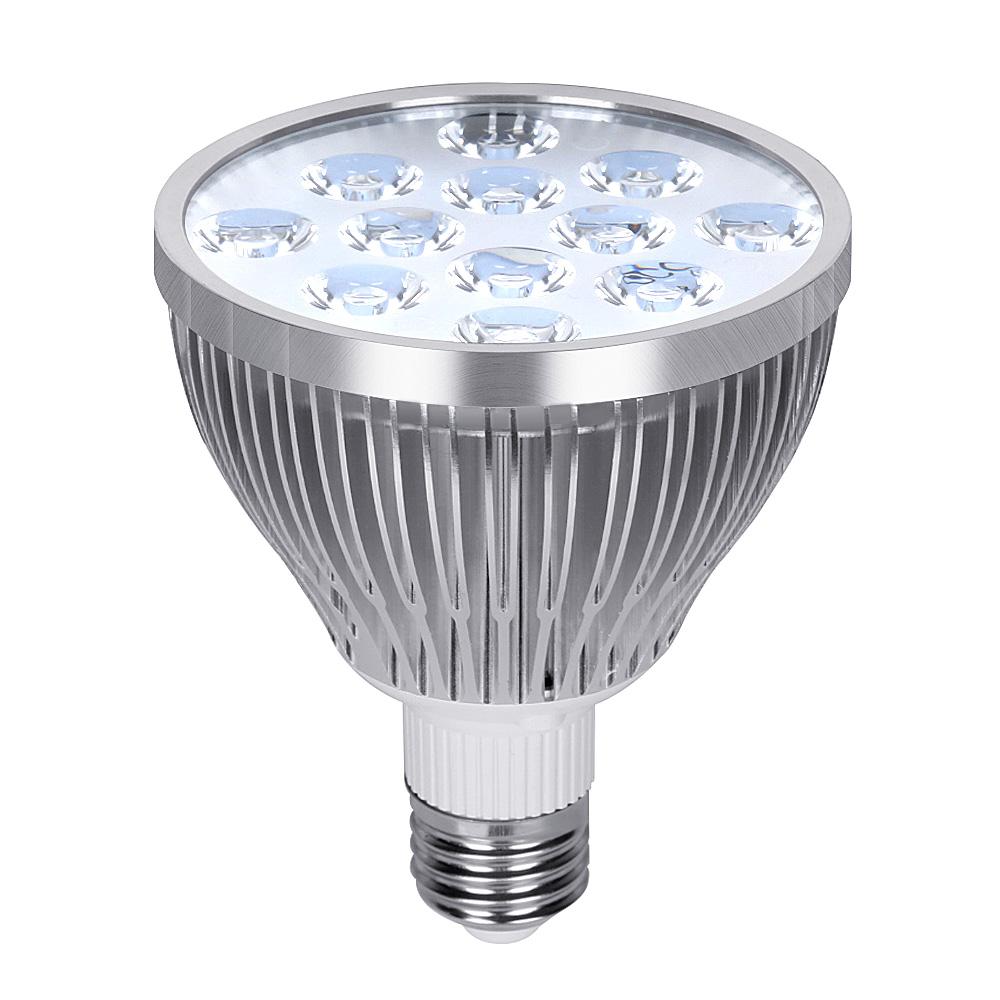 E27 plant grow led Indoor or Desktop Plants LED Grow Light Flexible Lamp LED Plant Growth Light 21W 54W AC85-265V Free shipping (16)