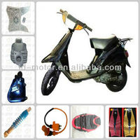 JOG high performance motorcycle parts
