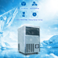 pellet ice maker snow ice maker mini ice maker