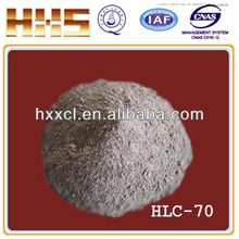 High Quality Bauxite and Mullite Powder Foundry Castable Cement for Alumina Foundry