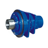 DOFINE DP series planet gear reducer/planetary gearbox
