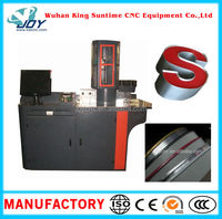 Factory Sale Service Promised Aluminum Strims with Cap Channel Letter Auto Bending Machine