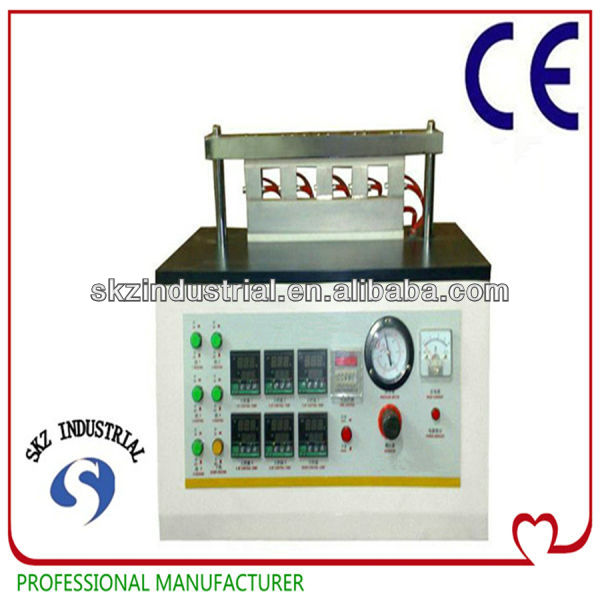 Heat-sealing Tester heat seal tester film heat seal