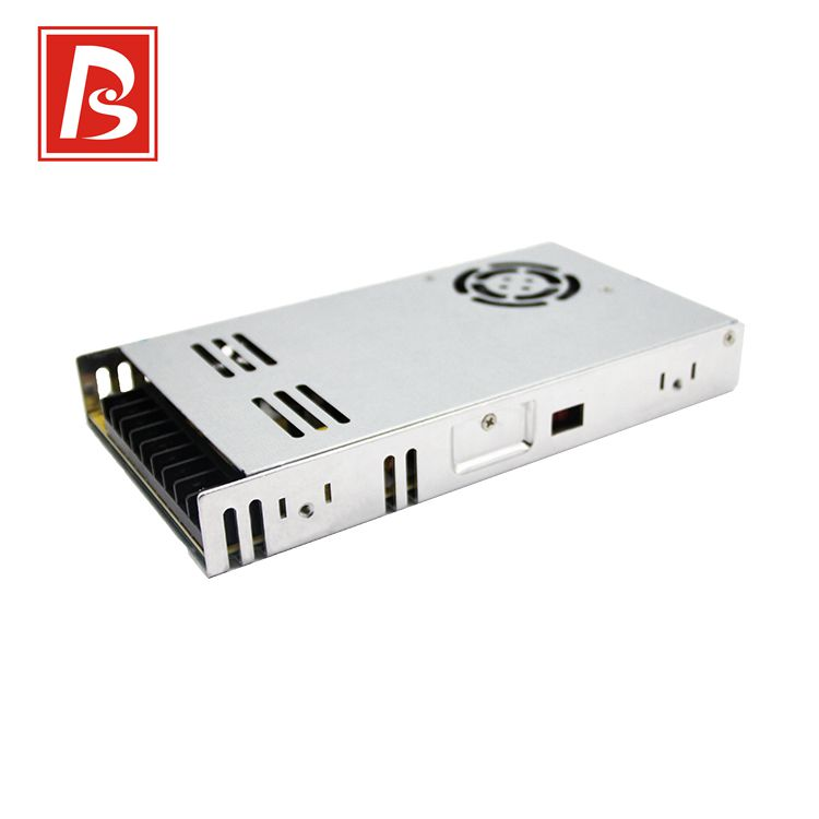 CE ROHS Approved 480w 12v 15v 24v Ac Dc Power Supply Smps For Led Driver