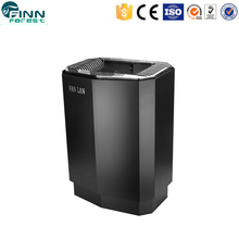 2017 factory price electric news design 110v sauna stove