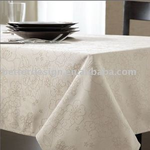 POPULAR CHEAP FASHION PATTERN COTTON TABLE CLOTH FROM CHIAN