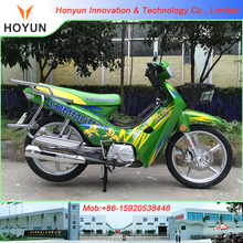 Big side luggage Carrier HOYUN Wvae110 Wave110 DY110 Lady & Woman motorcycles