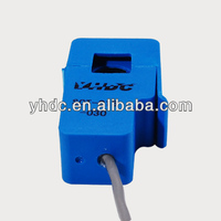 new split core current transformador clamp transformers YHDC