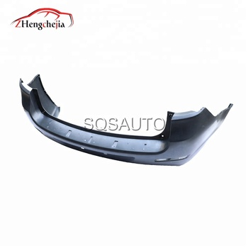 Auto Spare Part Rear Car bumper for Great Wall 2804101XKZ16A-C