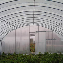 Polycarbonate sheet Covering garden greenhouse foil tunnel
