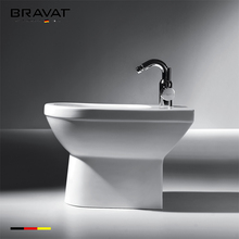 Sanitary ware water jet toilet mobile bathroom and toilet for sale toilet fittings names C2226W