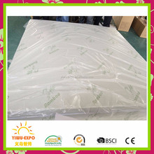 Bamboo fiber Fabric Memory Foam Mattress