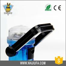 Factory price Excellent and high quality solar camping flashlight