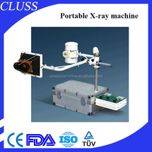 Mini x-ray machine handheld portable medical equipments x ray device