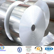 Stainless steel strip for Razor blade manufacturing 6Cr14 / 6Cr13 / EN 1.4037