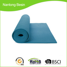 Anti-Slip PVC yoga mat / exercise mat /gym mat
