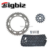 Chain and Sprocket ZR120 428-35T/14T Chain Kit motorcycle transmission