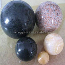 Stone Balls For Garden (Direct Factory + Good Price)