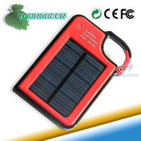 Promotional Gift Solar Charger for Charging Your Mobile