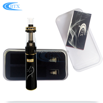 6 Months warranty best-selling US mini vaporizer e-cigarette kit health e-cigarette