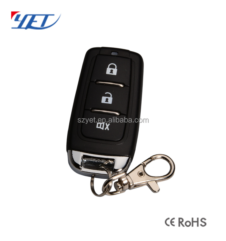 automotive sliding spare garage door remote yet085