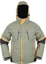 Cheap windproof ski and snow wear for men