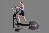 Commercial Elliptical trainer cardio/Fitness /Gym equipment