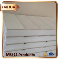 MGO Board for Container House Xps Sandwich Panel for Prefabricated Constructions
