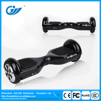 Portable unicycle smart 2 seat electric scooter