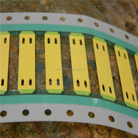 Plastic printable Cable Marker Tags
