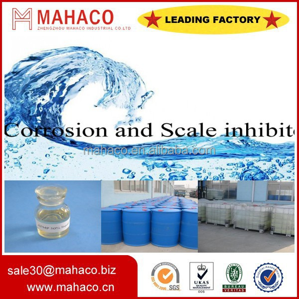 Corrosion Inhibitor ATMP 6419-19-8