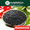 Huminrich Foliar Spray Organic Liquid Humic Concentrate 75% Shiny Humica Acid Flake