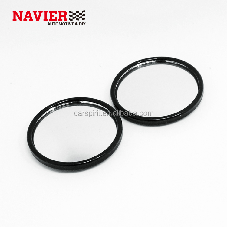 Wide Angle Round Convex Car Vehicle Blind Spot Rear View Mirror