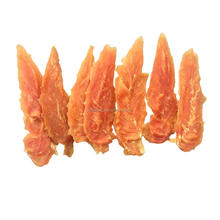natural dog treats dried chicken breast