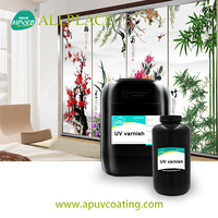 Allplace Supply High Adhesion Tile and Glass Spraying Primer for UV LED Inkjet Printing