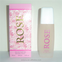 Beauty rose perfume,one love perfume,pink lady perfume