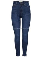 factory slim fit skinny ankle women jeans wholesale price women leggings denim jeans pants