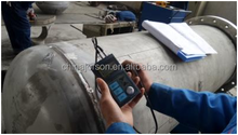 KNOCK OUT DRUM/ Pressure Vessel Inspection Service