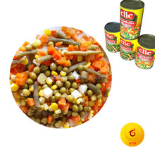 Bulk Canned chinese Vegetables