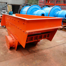 Hot Sale Mining Ore Screen Linear Apron Vibrating Grizzly Feeder