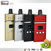 Cigarette Making Equipment MSTCIG VS2 Decorative Pattern E Cig