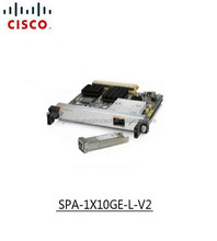 Shared Port SPA Expansion Card Module SPA-1X10GE-L-V2 With One Port