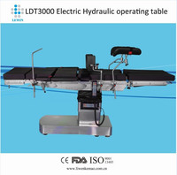 CE,ISO certified LDT3000 electro-hydraulic therapy device
