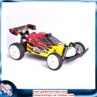 1/14 race car simulator f1 simulator 2.4g 4ch remote control drift go kart 4WD high speed rc racing car 2 colors for sale