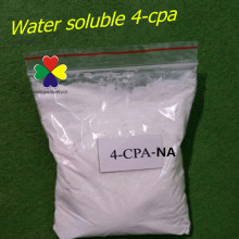 Agrochemical products 4-chlorophenoxyacetic acid, water soluble 4-cpa, 4-cpa-na