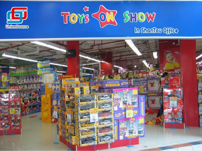 Novelty Toys for kids 2013